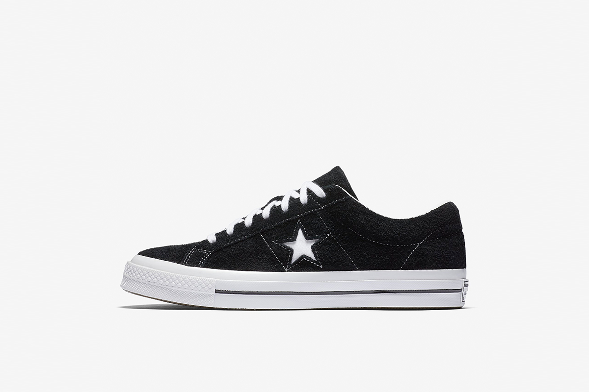 low cost 43a7f 2479b Chuck Taylor All Star. Converse. No Offers. One Star PRM