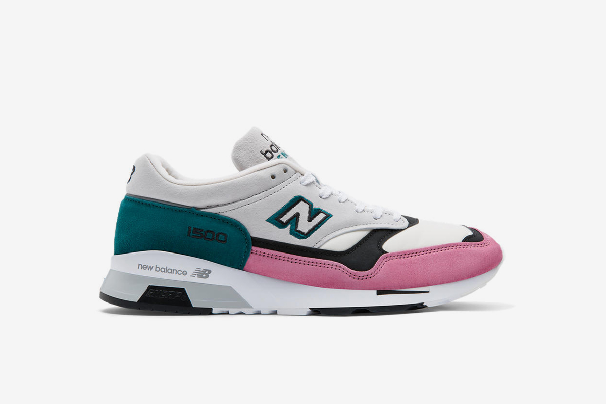super popular 4eb8c 1e200 Here Are 10 of Our Favorite New Balances to Shop Right Now ...
