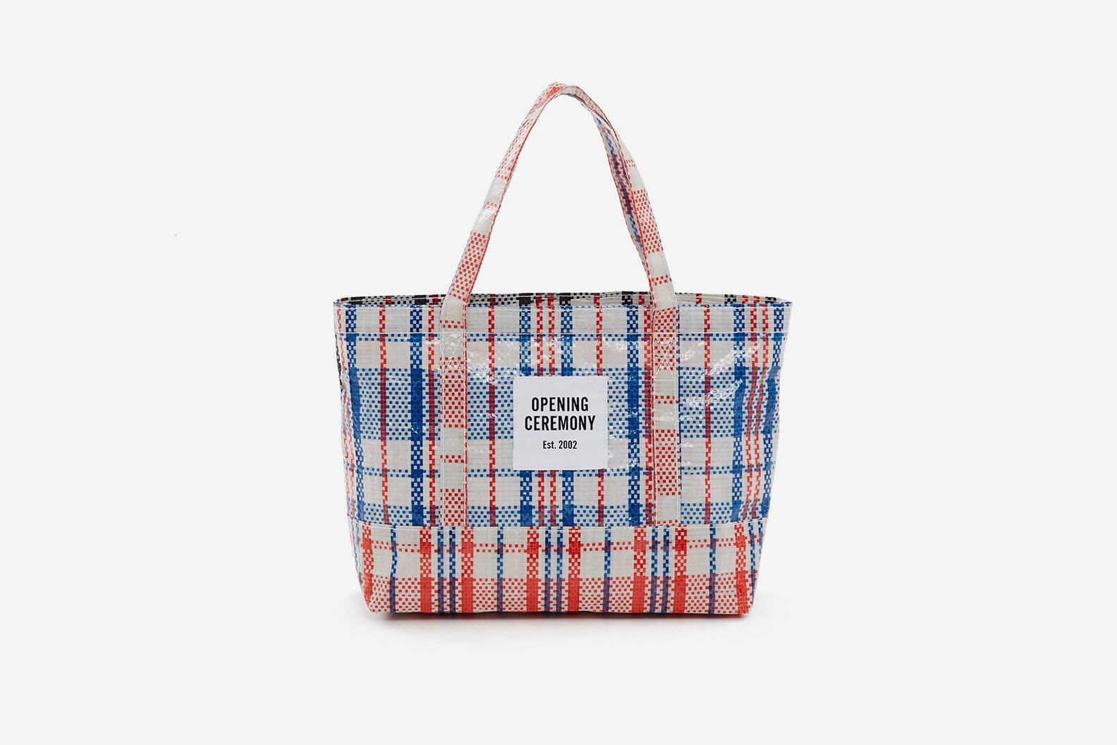 Opening Ceremony Small Tote Bag What Drops Now