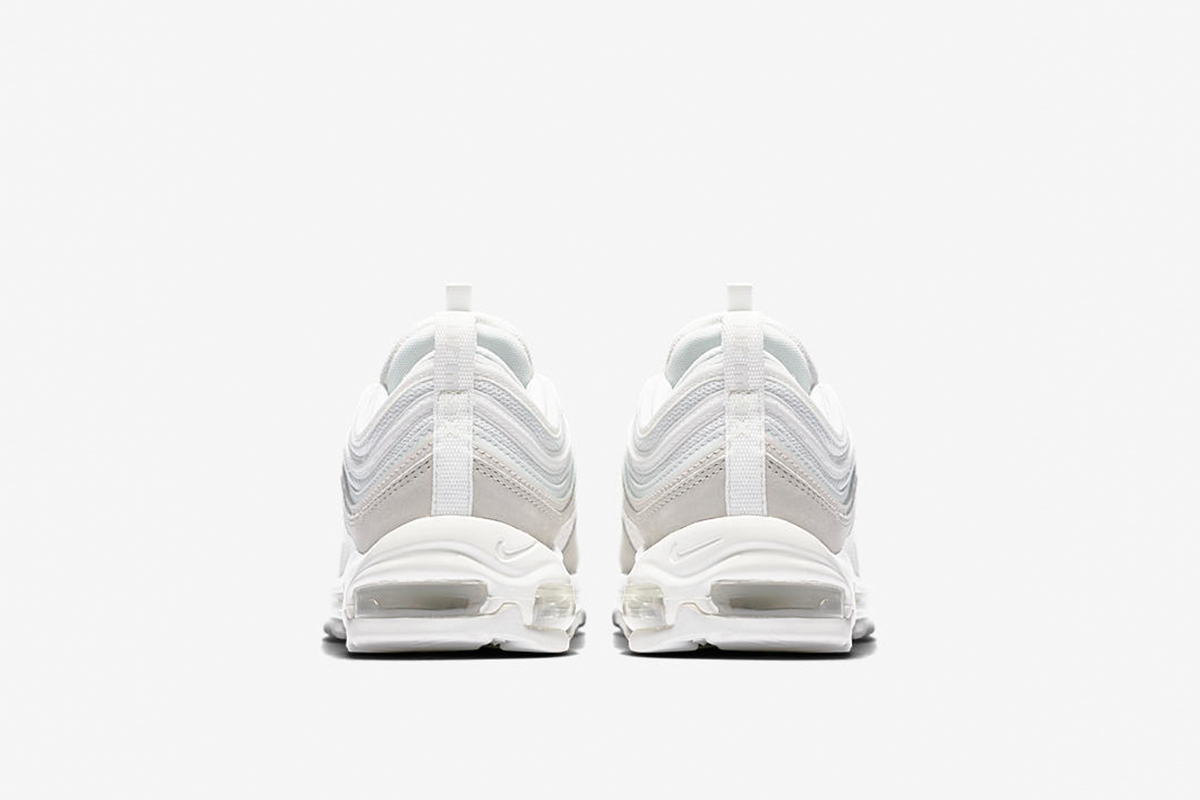 new arrival 8762f 8a0d7 NikeLab Combines Air Max 97 With the Plus TN Silhouette