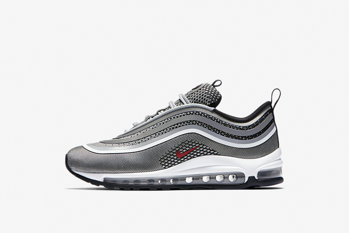 Here Are 9 Of The Best Nike Air Max 97 Sneakers To Buy Right Now