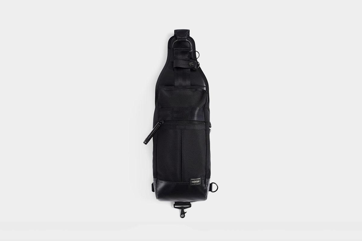 464941405b7d Head Porter Heat One Shoulder Bag