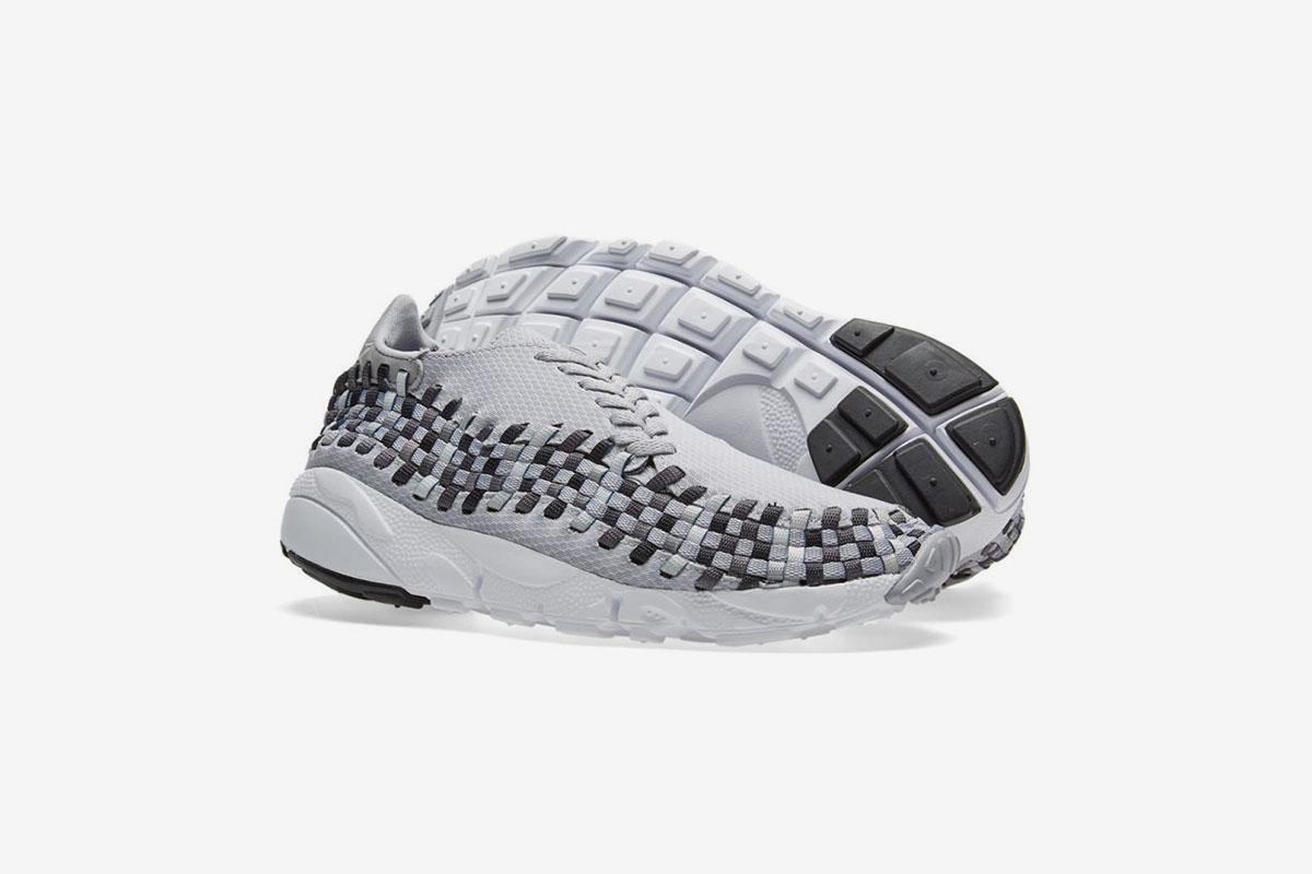86375395453e Nike Air Huarache Just Got Transformed Into a Gladiator Sandal