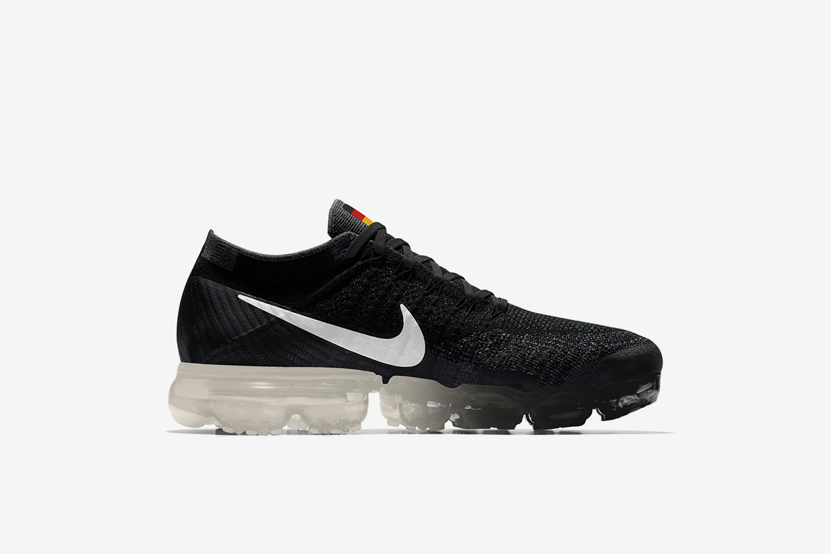 reputable site c4289 ac5cb Air Vapormax Flyknit iD