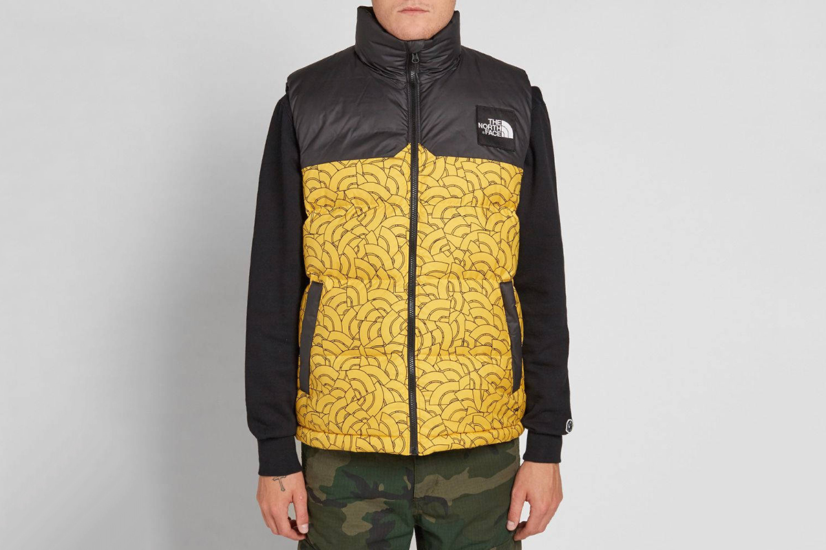 fadb85183 Here's Every Piece From the The North Face x Sacai DSM Drop