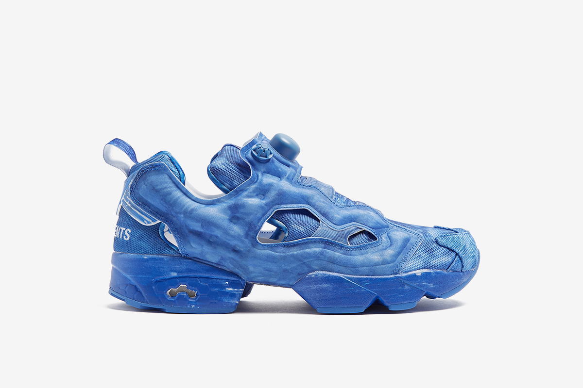 b890ad7a2c31cc Vetements   Reebok Unveil Dystopian New Sneakers