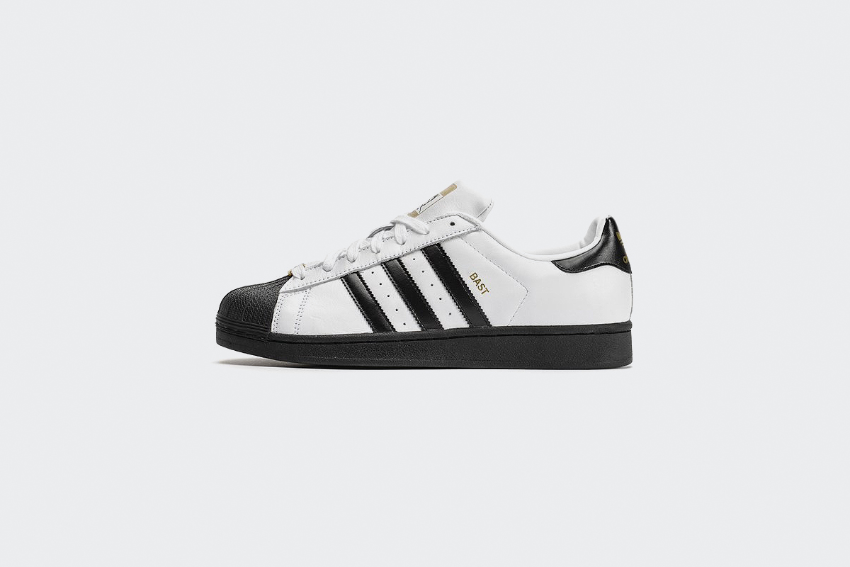 pretty nice ae7e3 1e56b adidas Originals Superstar RT Joey Bast   What Drops Now