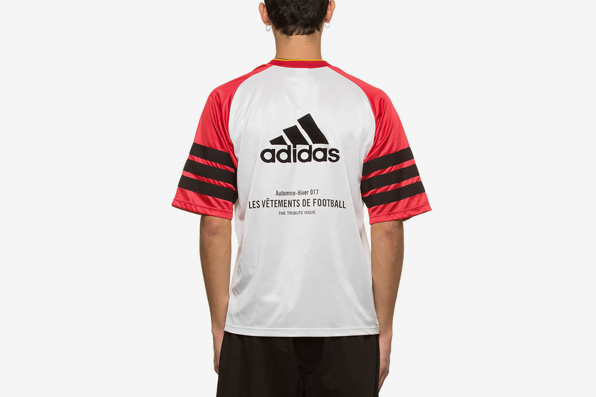 buy online dfb84 7071e Fake Football Shirts From China
