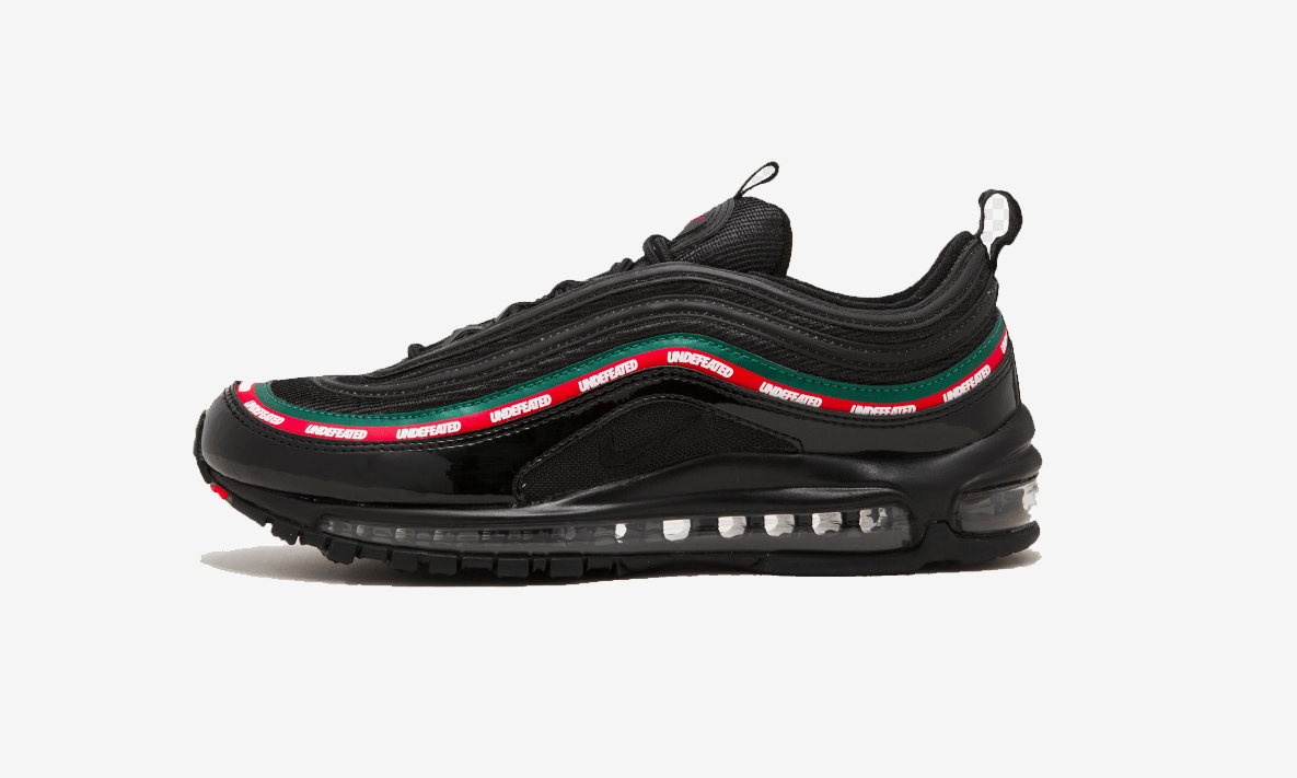 newest 6fb1c af562 Air Max 97 OG UNDFTD