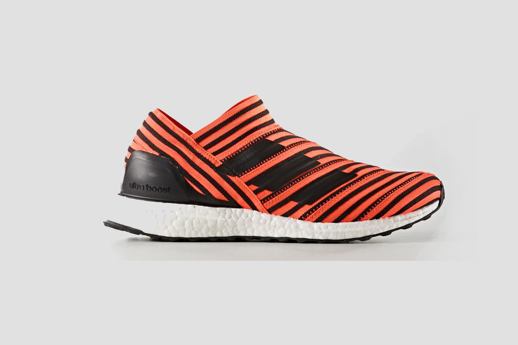c3587cac033a1 On-Foot Look at KITH s adidas Nemeziz