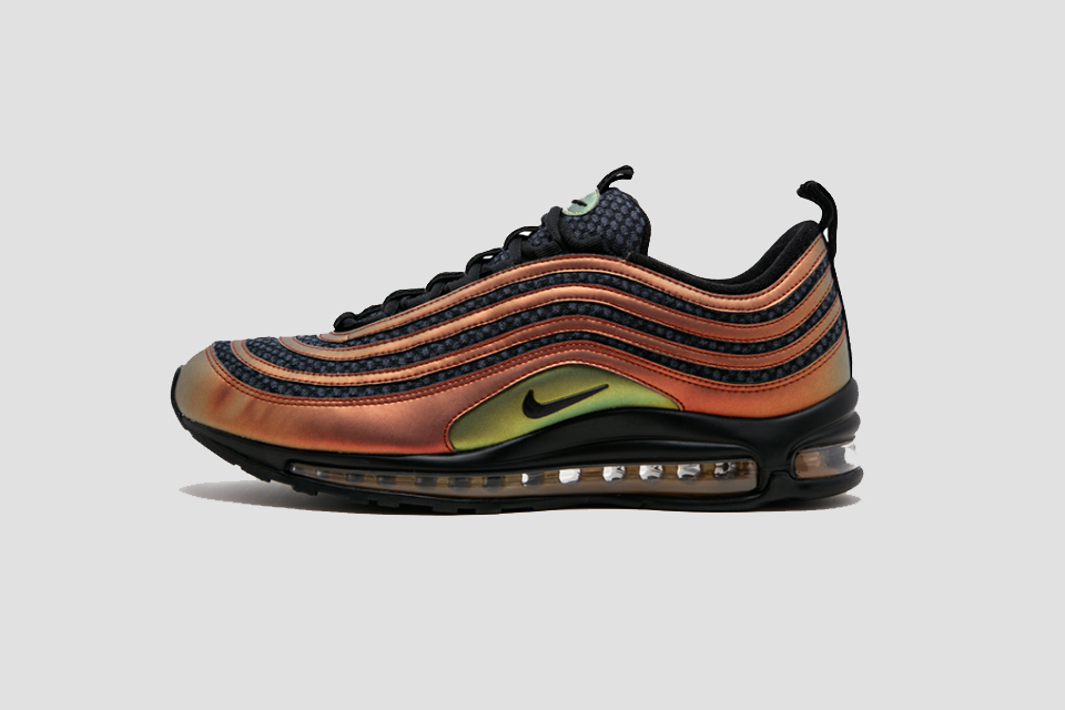 d69628063a Nike Air Max 97 x UNDEFEATED Are Dropping in