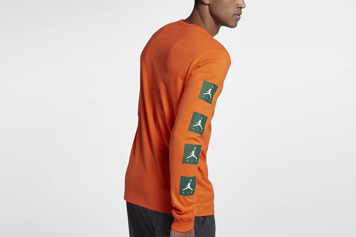 the best attitude 706b0 0fb91 Jordan Brand x Gatorade  Like Mike  Collection  Our Favorite Pieces