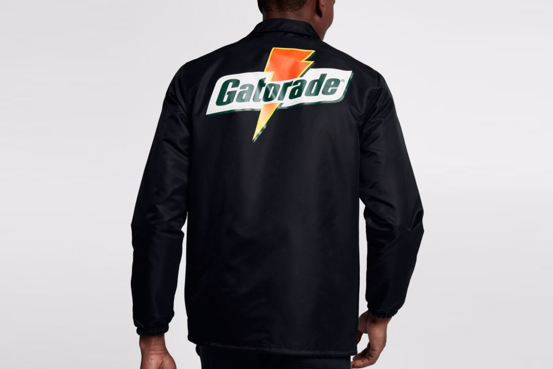 Jordan Brand x Gatorade 'Like Mike' Collection: Our Favorite
