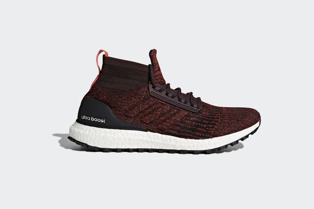 44cb64ea76d1c Champs   adidas Originals Link up on an Exclusive  Maroon  Pack Just ...
