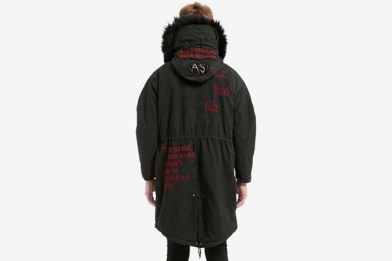 7f65e8adc44 Luisaviaroma Black Friday Deals: Get Designer Pieces on the Low