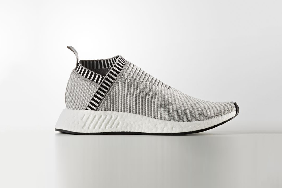 adidas Originals & Parley Unveil NMD City Sock   HYPEBEAST