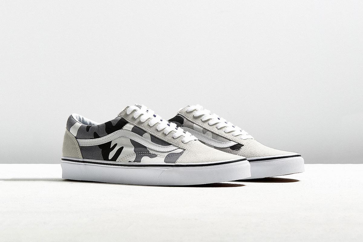 Shop 10 Of Our Favorite Summer Ready Vans Old Skool Sneakers