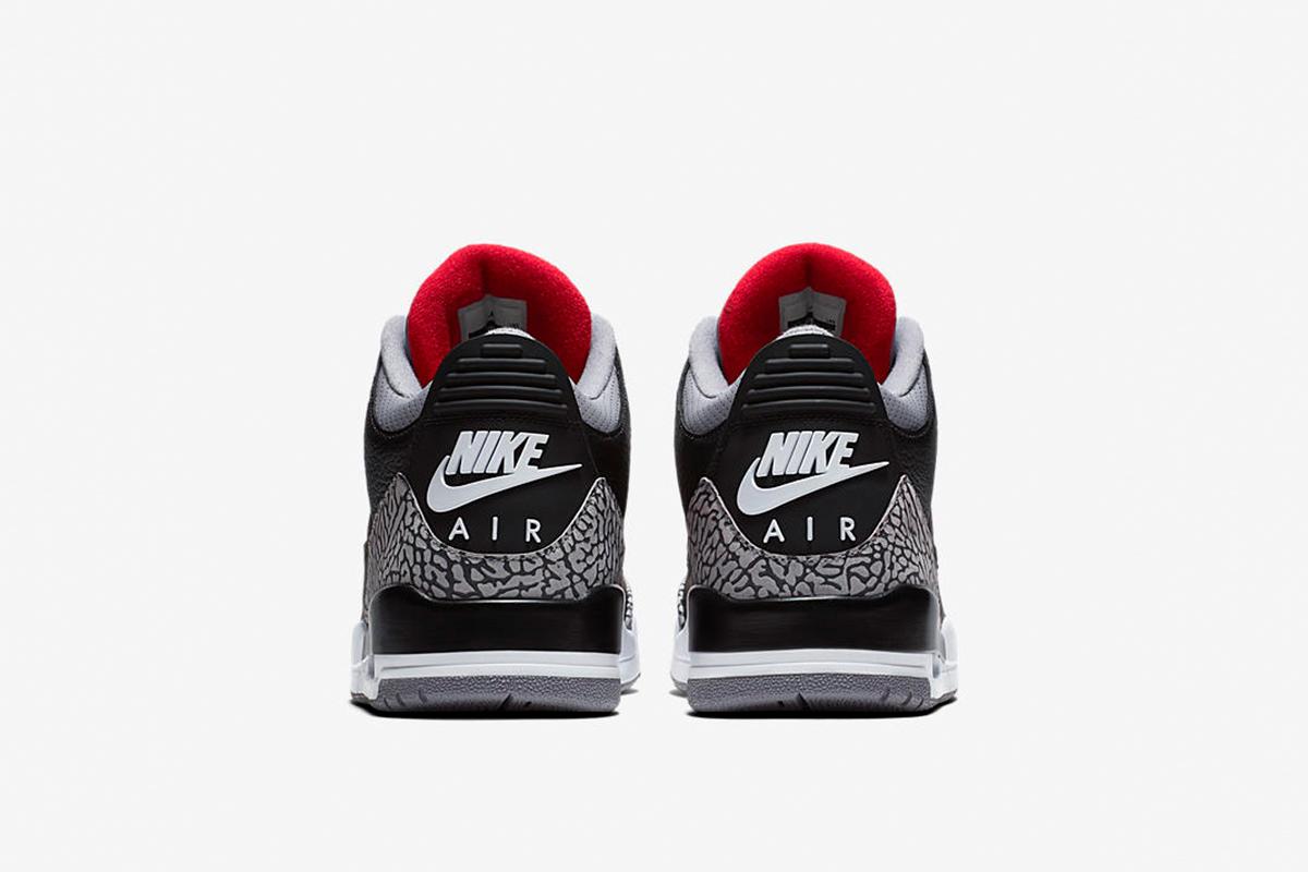 """8c1c562cff5f Nike Air Jordan 3 """"Tinker""""  Release Date"""