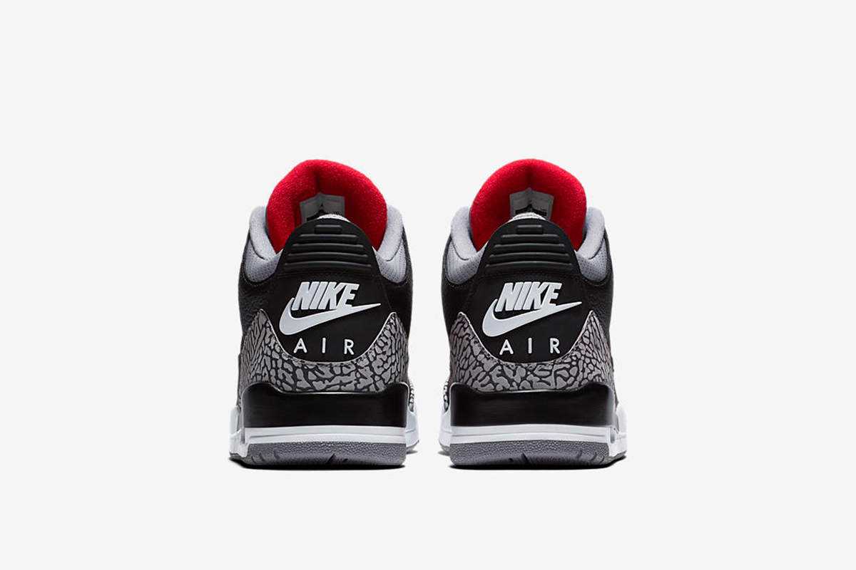 "57e2b40dfe71 Nike Air Jordan 3 ""Tinker""  Release Date"