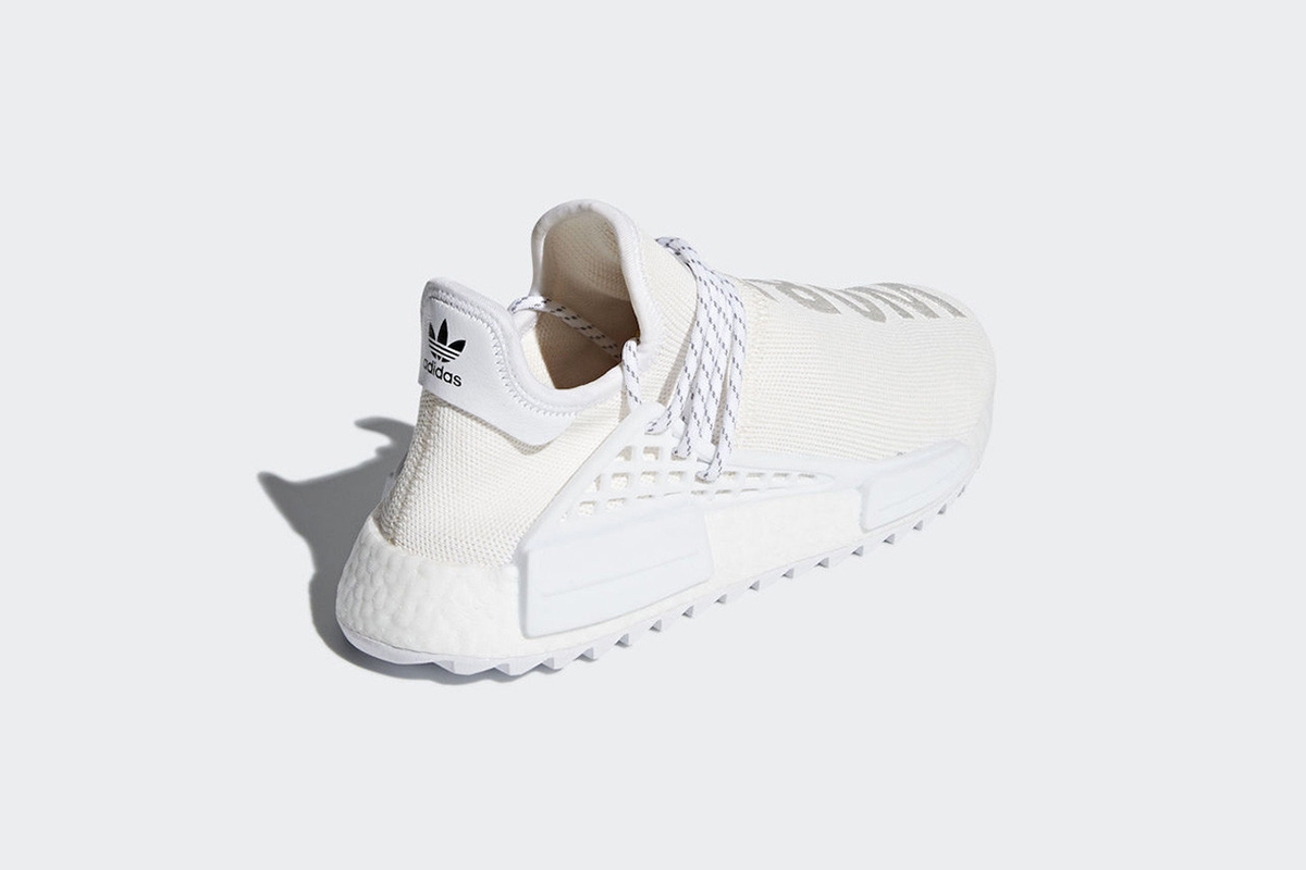 35a60182e Here s Another Chance to Cop the Pharrell x adidas Hu NMD Blank Canvas