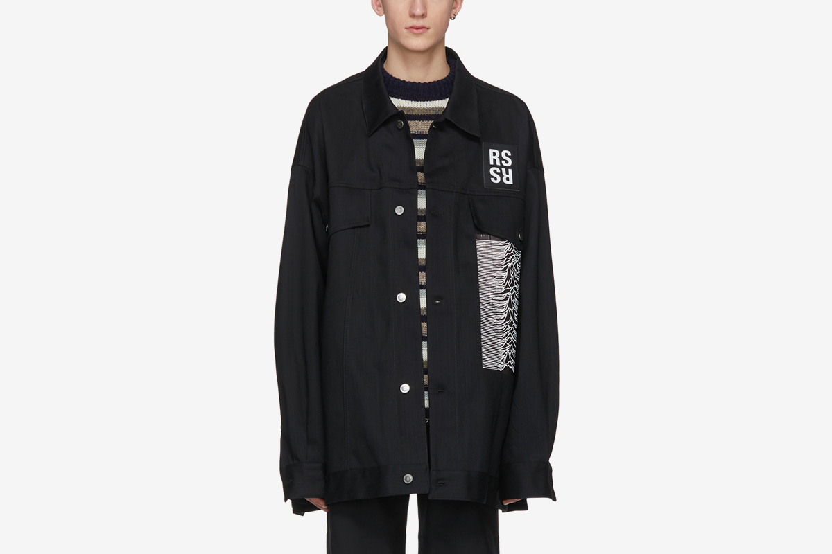 b1e34697680 Raf Simons' SS18 Collection: Shop Our Favorites Here