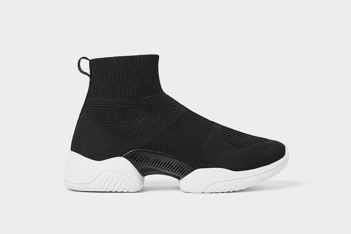 aa669fdc3 ... the best sock-like sneakers to buy right now. High Top Sneakers