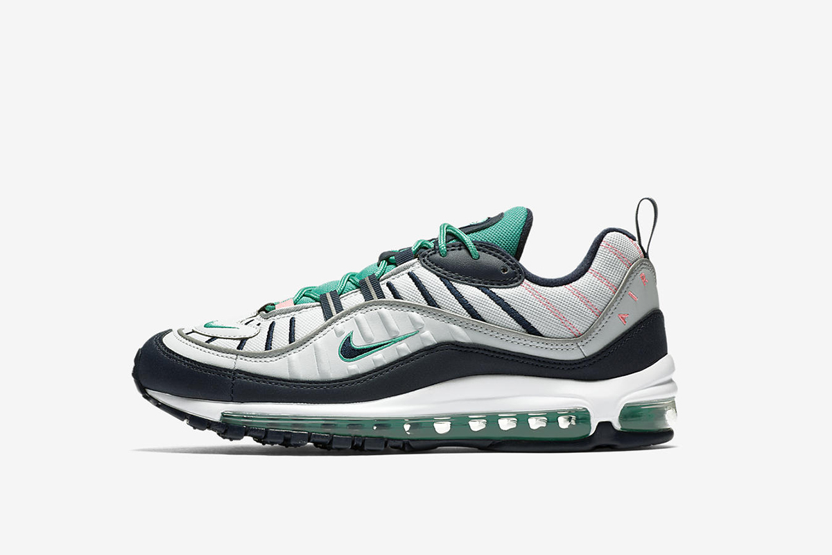 23bf9d6a2e 7 of the Best Nike Air Max 98 Colorways Right Now & Where to Cop