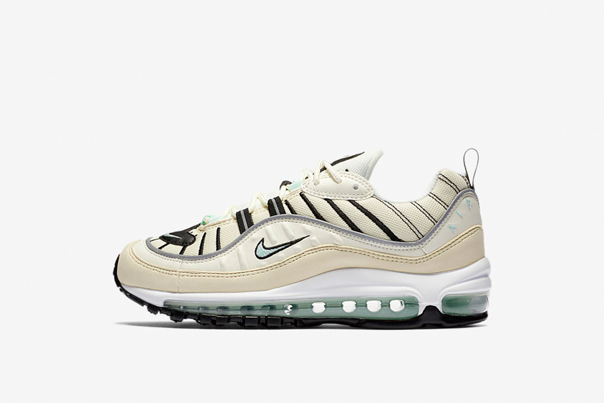 on sale edd23 d2c10 7 of the Best Nike Air Max 98 Colorways Right Now   Where to Cop