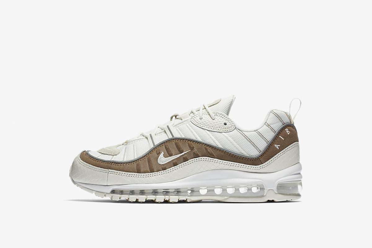 on sale a0c39 bbdf0 7 of the Best Nike Air Max 98 Colorways Right Now   Where to Cop