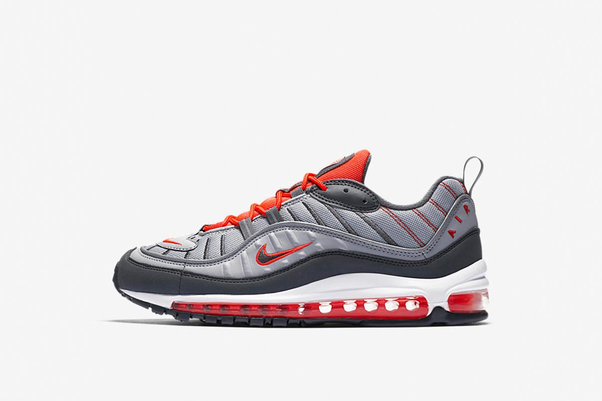on sale 43800 349bf 7 of the Best Nike Air Max 98 Colorways Right Now   Where to Cop