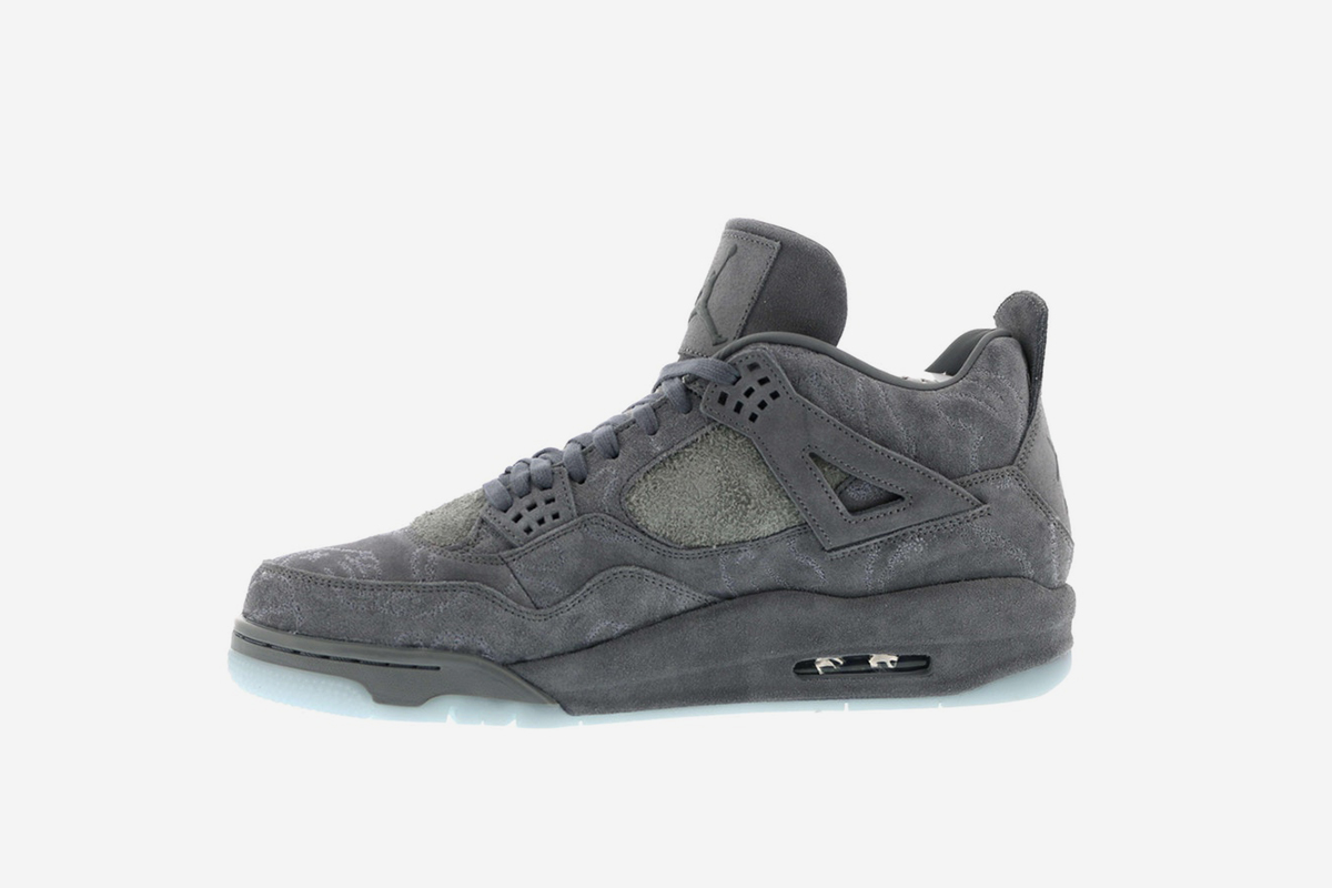 15eb840611df5d The 9 Most Expensive Sneakers on StockX Right Now