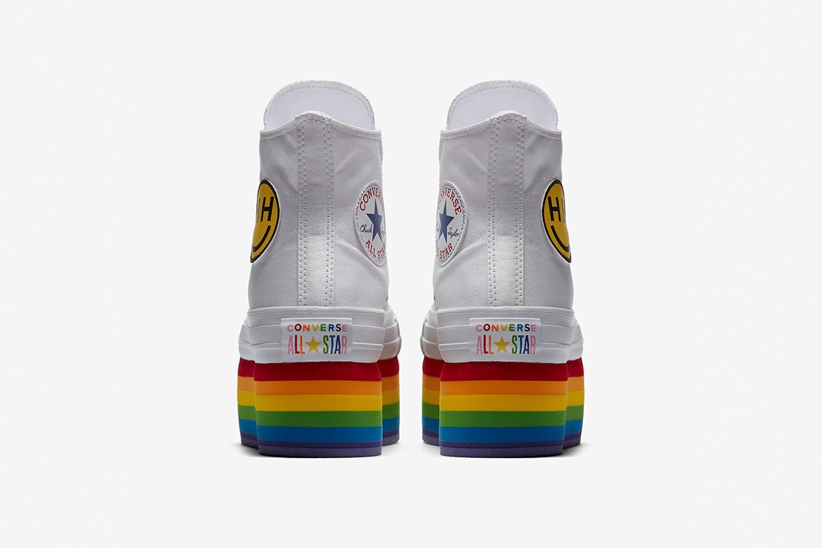 900bdcbf584054 Pride Month Rainbow Colorways From Nike