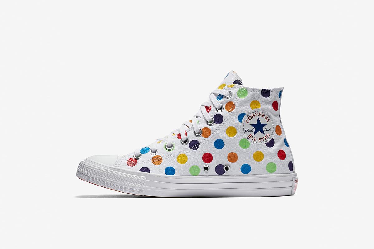 96c284efbe09 Pride Month Rainbow Colorways From Nike