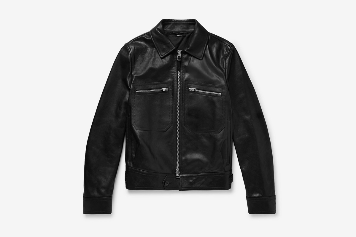 0319734bd71ba Men s Leather Jackets  What to Check Before You Buy