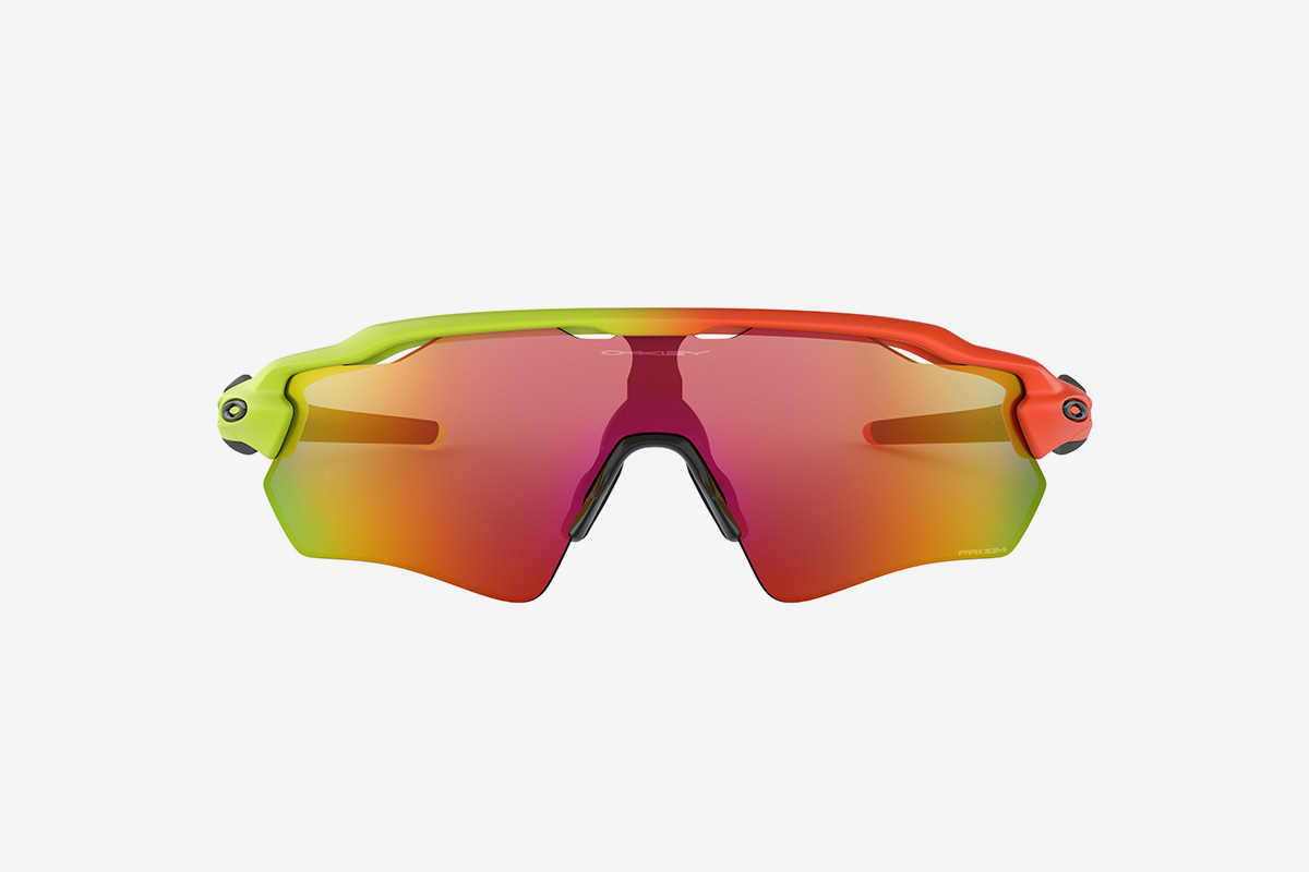 92193beb37b8 Oakley  The Brand Behind the Sports Sunglasses Trend