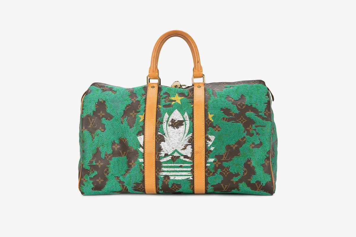 Louis Vuitton x Jay Ahr  Favorite Vintage Embroidered Bags 05e43599df78b