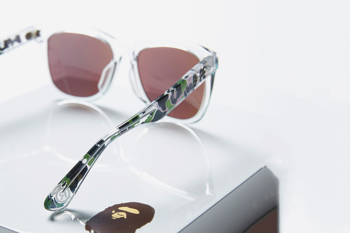 0b588618fba92 BAPE Sunglasses  7 Best Pairs to Buy Right Now