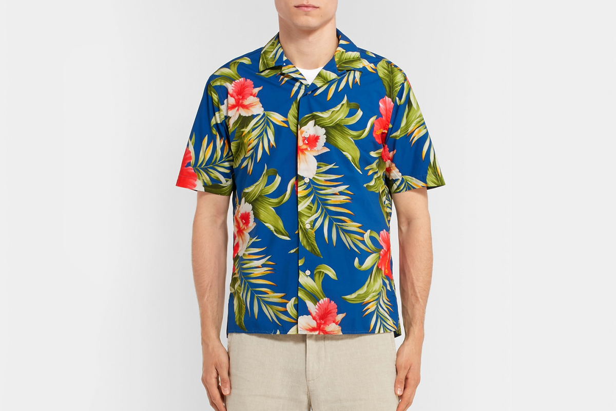 Here Are 12 of the Best Summer Shirts Available to Buy Right Now