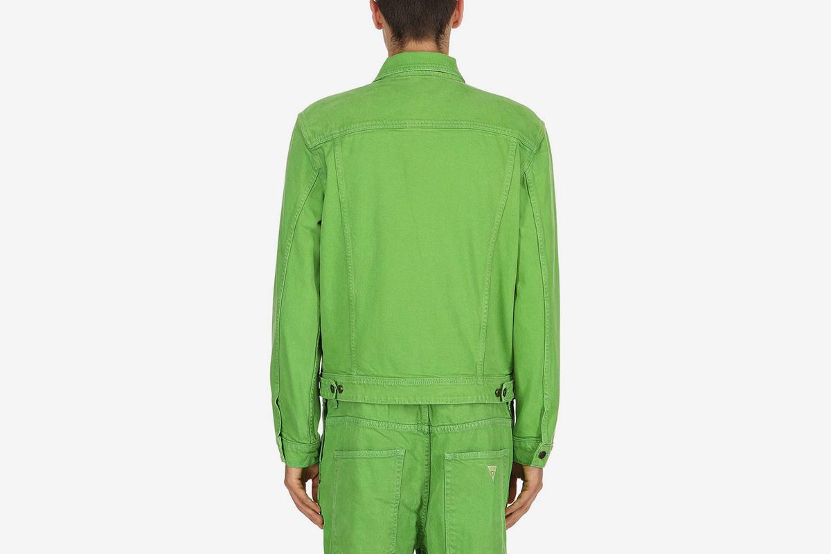 3b004b81ecbf Guess Jeans Farmers Market Shirt