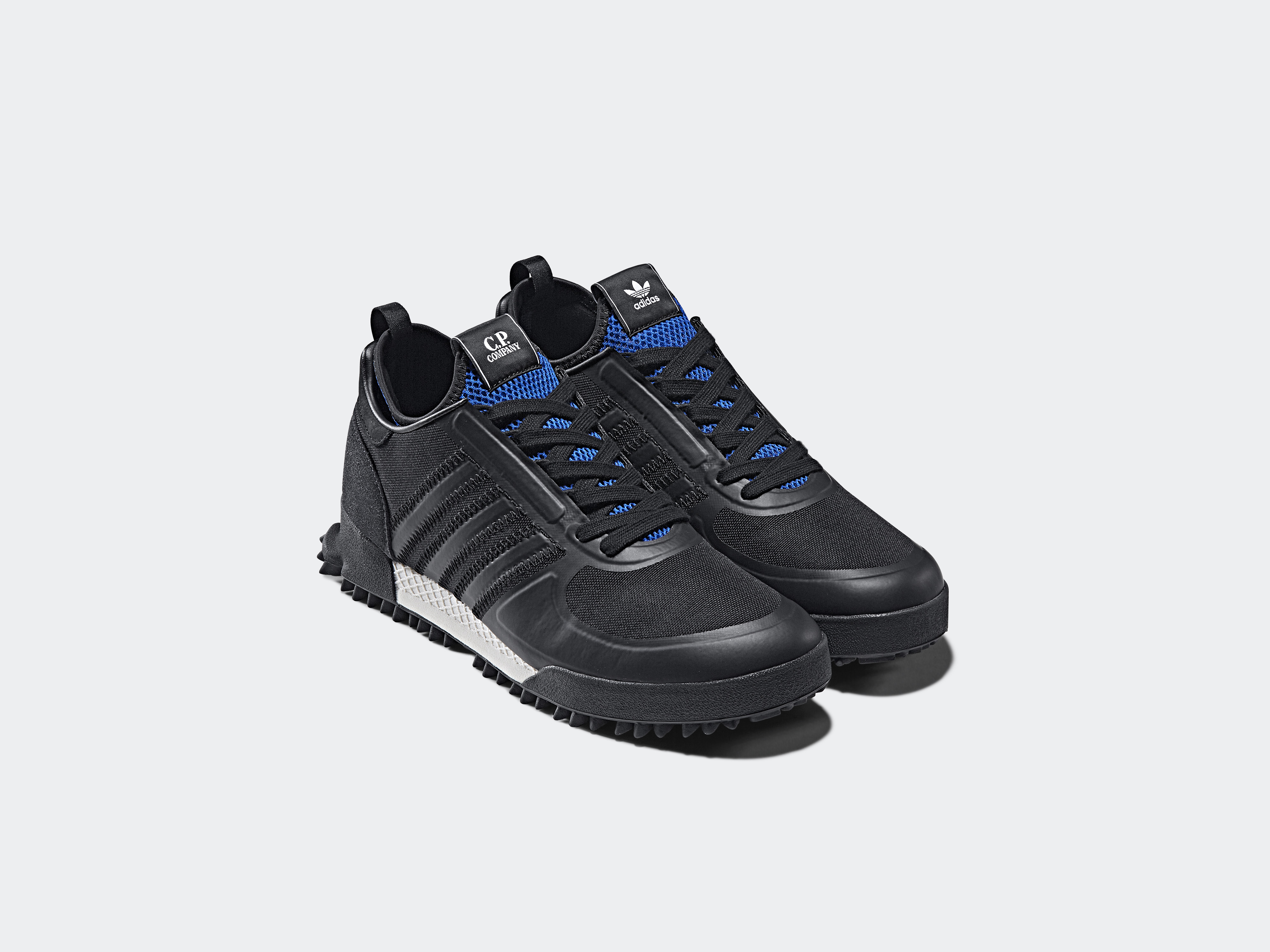 3b5a98720 Latest adidas   C.P. Company Sneakers  Where to Buy Online