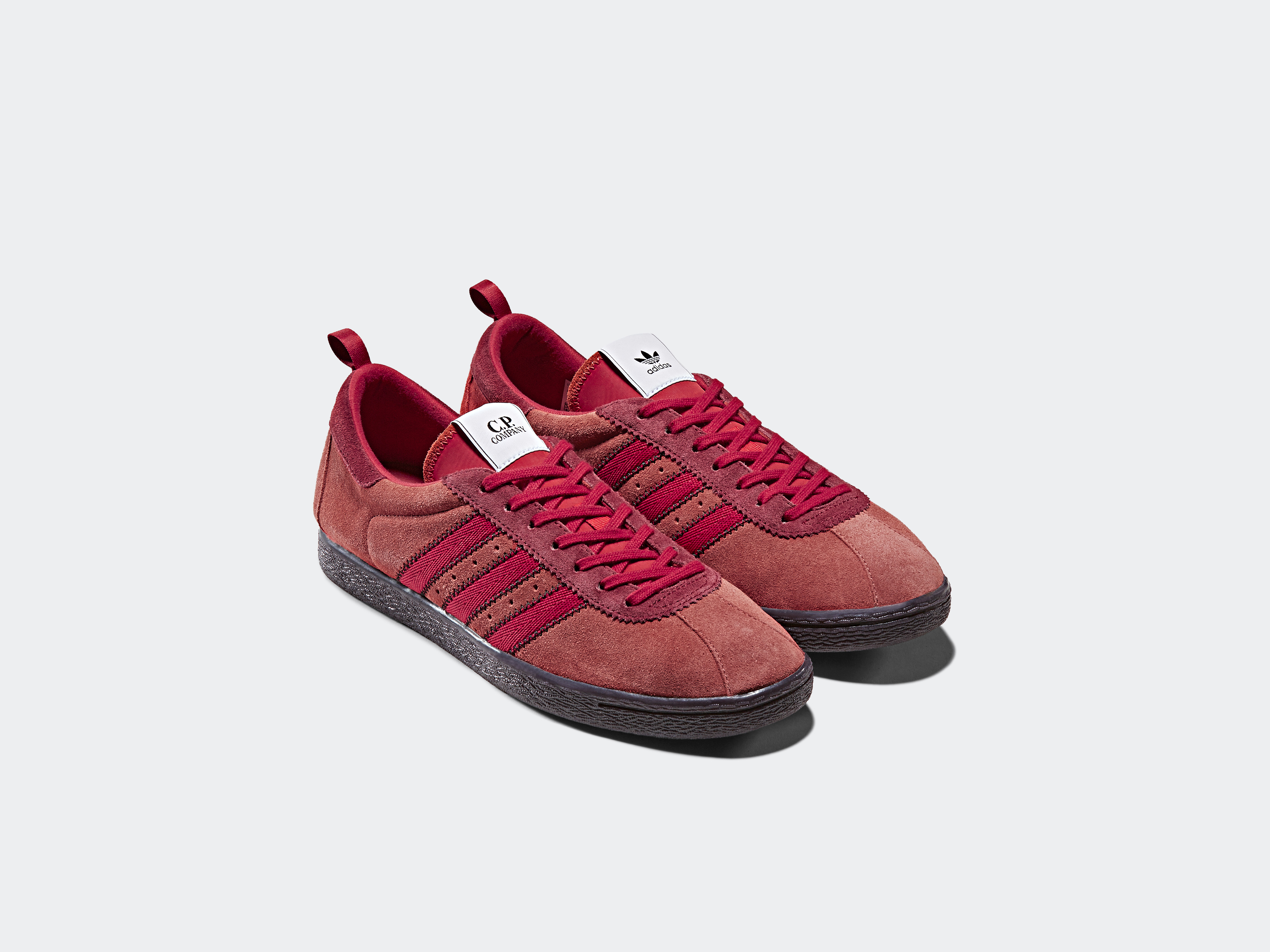 wholesale dealer c1522 41017 Latest adidas & C.P. Company Sneakers: Where to Buy Online