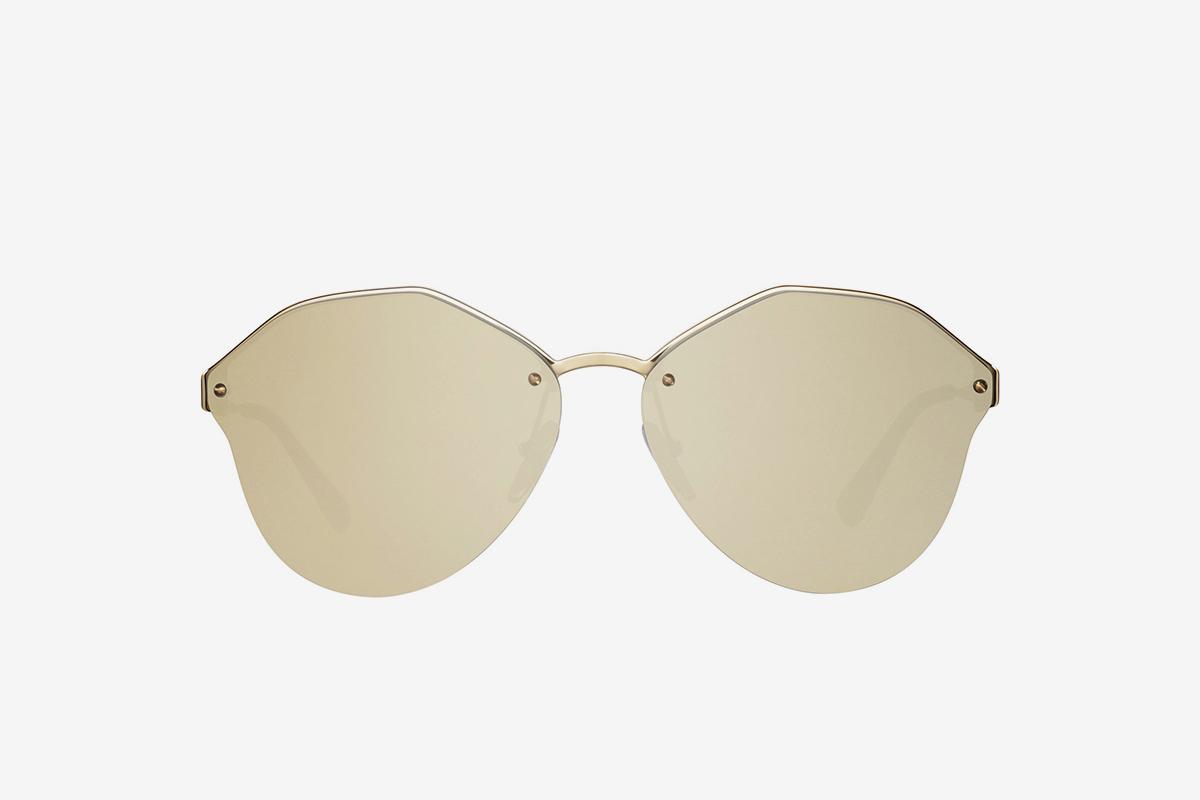0b23cf7d5c How to Cop Kanye West s Prada Sunglasses