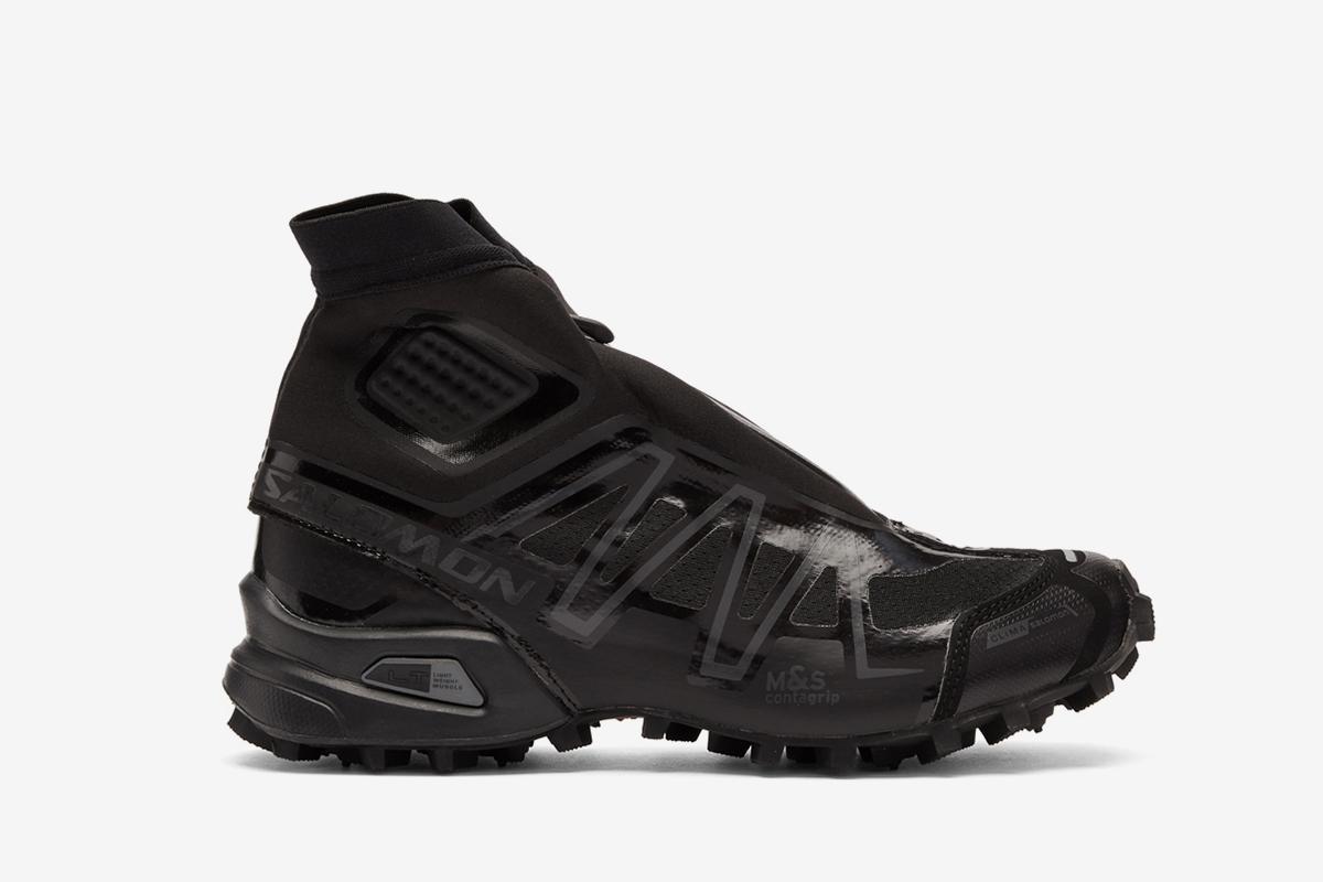 best sneakers 5f4e8 55d69 Salomon Snowcross ADV LTD