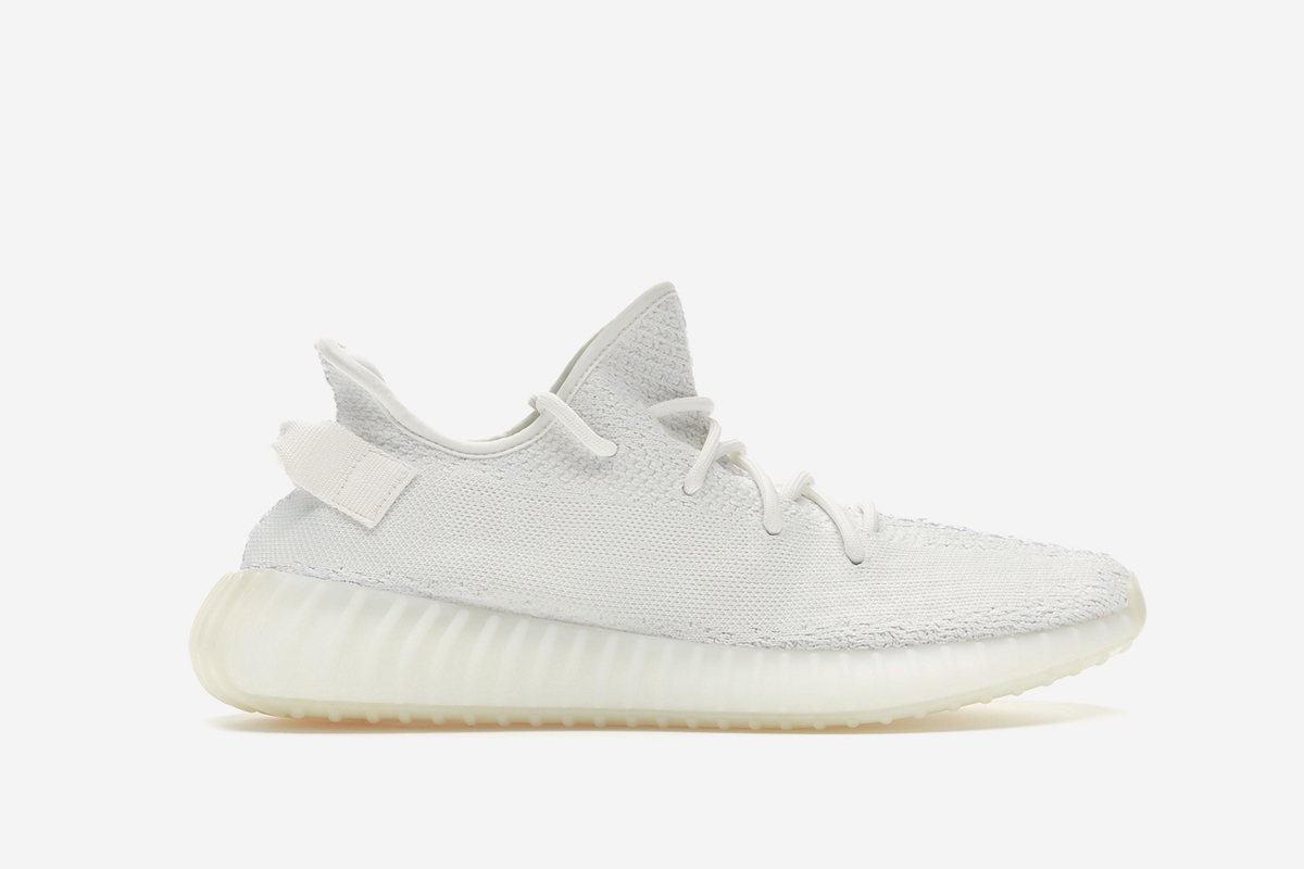 The adidas YEEZY Boost 350 V2 Triple White Pre Sale Is Live Now