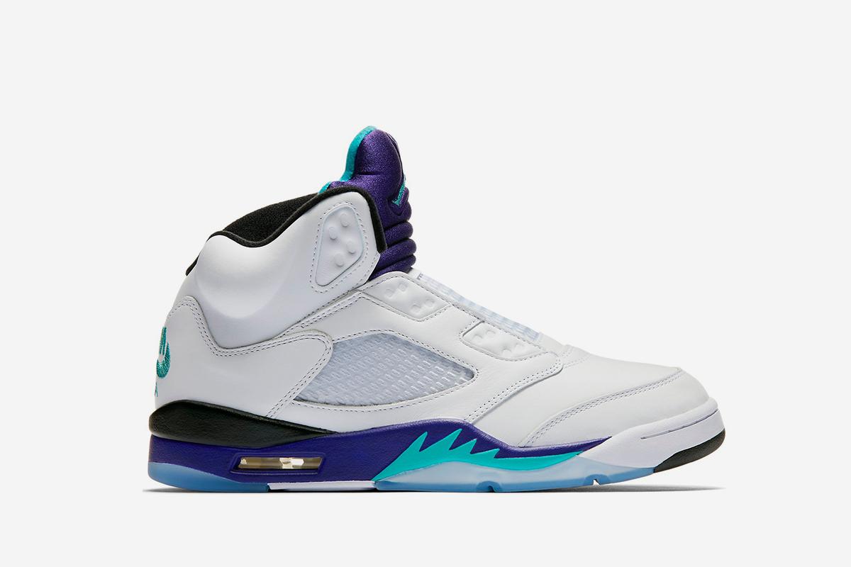 ec812464b35 Nike Air Jordan 5