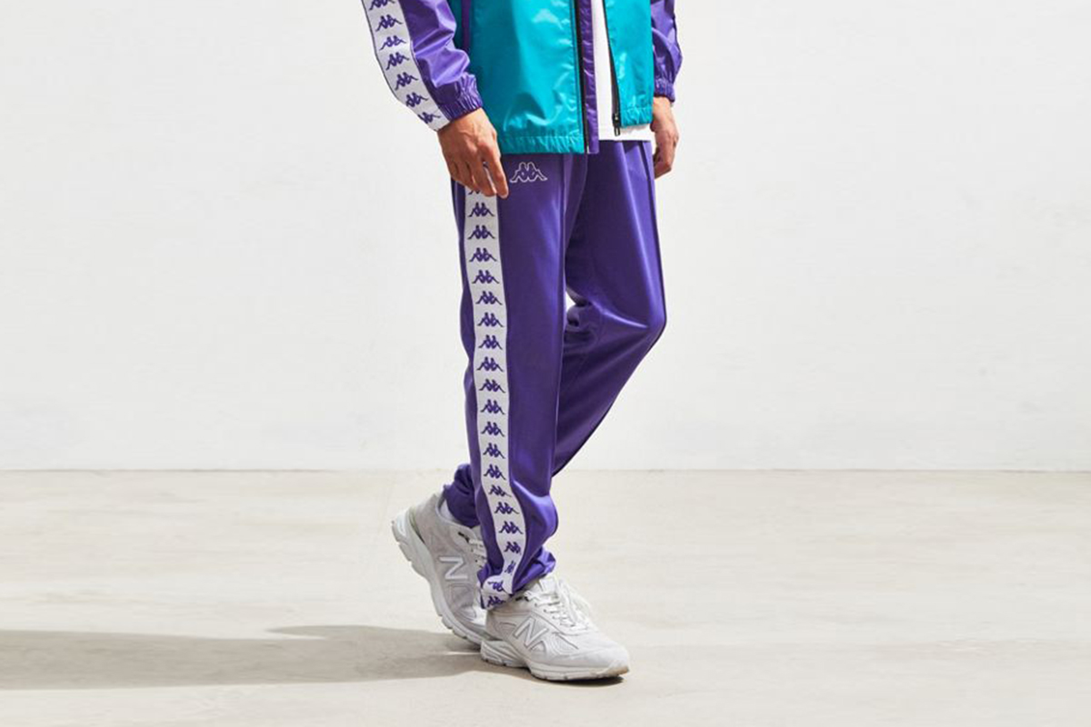 e13d6f5c538c Kappa Drops New Pieces Exclusively at Urban Outfitters