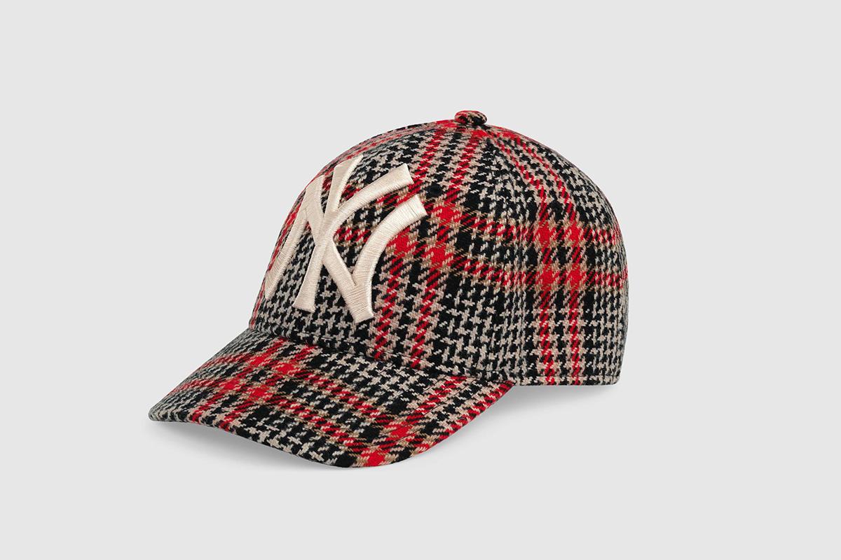 f873f51eee6 Gucci x NY Yankees Capsule  Where to Buy