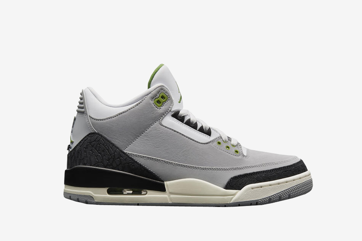 separation shoes 4d28f 8ff31 Here's What the Air Jordan 3