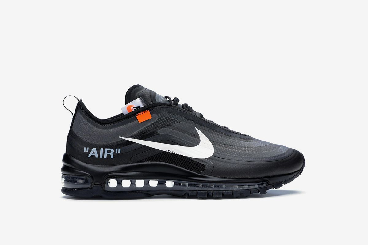 c16fb5b7 Where to Cop the OFF-WHITE x Nike Air Max 97s if you Missed Out