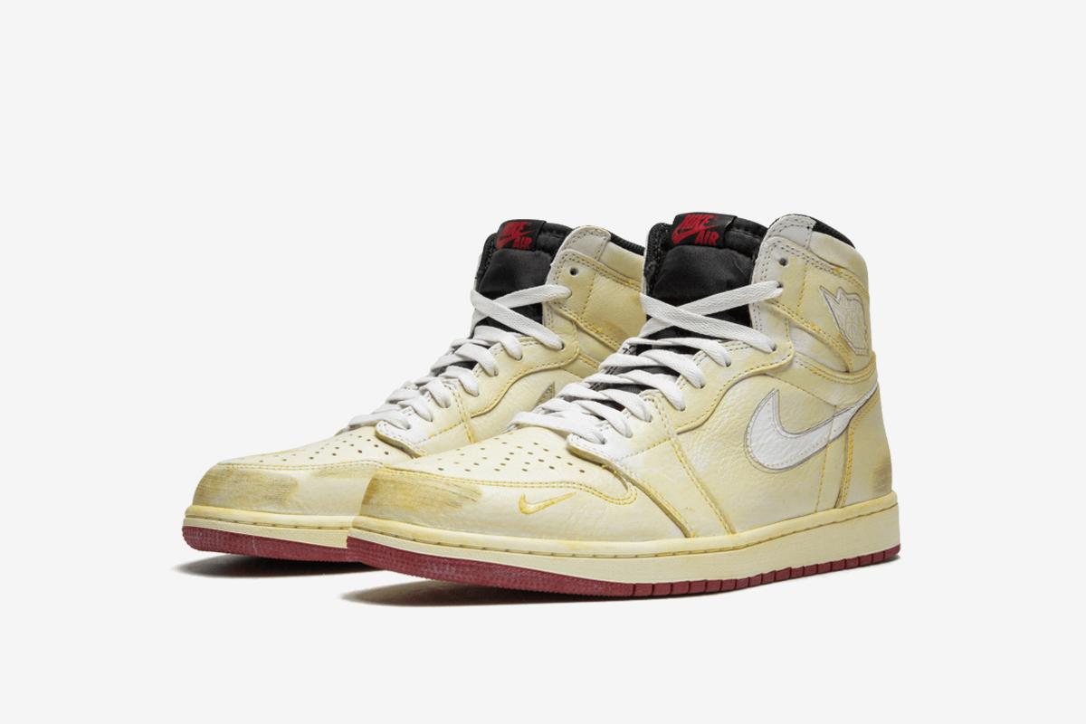 9f134b88382da0 Air Jordan 1 High OG NRG
